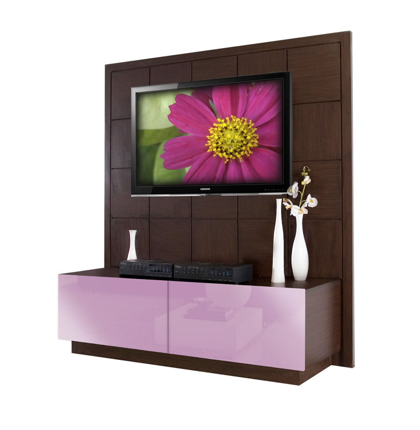 Jasmin Tv Stand Made For Wall Mount Tv Contempo Space