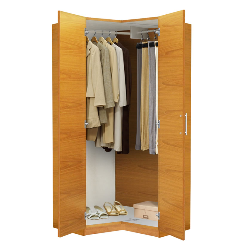 Free Standing Wardrobe Closet Furniture Table Styles