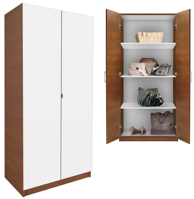 28 wardrobe closet wardrobe closet white ikea pax wardrobe closet home design ideas - Ikea white armoire ...