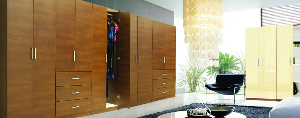 Alta Wardrobe Closets Stand Out Among The Bedroom Furniture Crowd