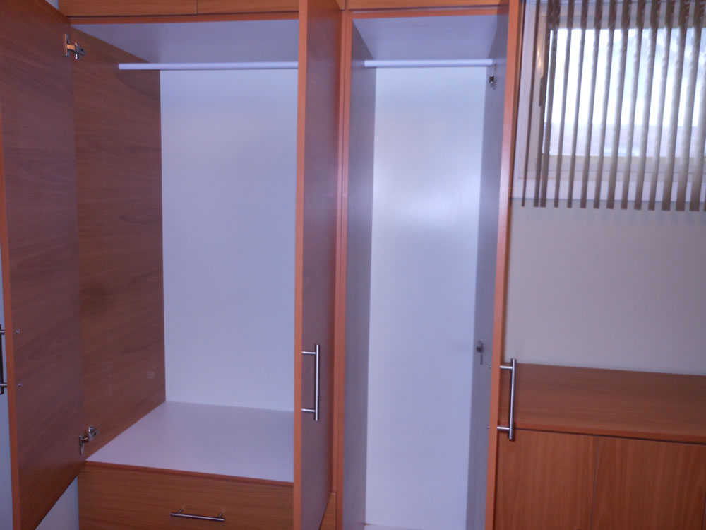 Superbe Free Standing Wardrobe Closets In Livingston. Wardrobe Closet Wood Finish. Wardrobe  Closet Interior