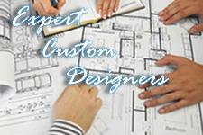 Expert Custom Designers