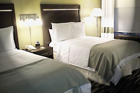 Hotel Furniture Queen Beds
