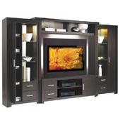 Entertainment Centers & Wall Units