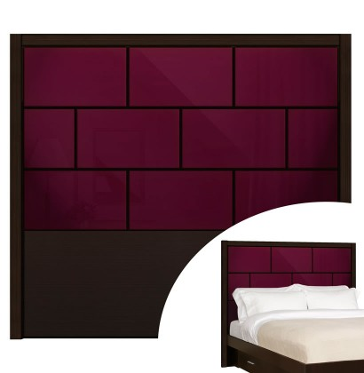 Queen Headboard - Manhattan Headboard