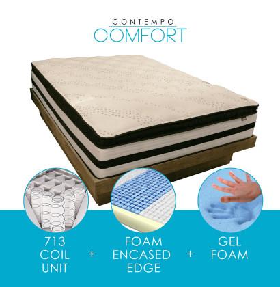 Summerhill Pillow Top Mattress