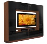 Alexander Entertainment Center - A Modern, Minimalist Favorite