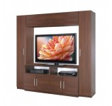 Chelsea Entertainment Center - Most Affordable Entertainment Center