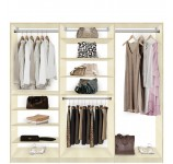 Walk In Closet Bliss