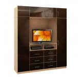 Aventa TV Wardrobe X-Tall