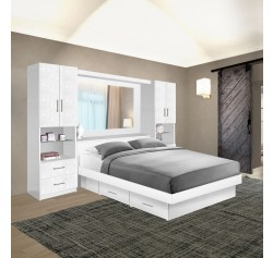 Contempobed Storage Beds