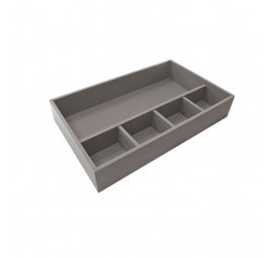 Deep Accessory Tray for Drawers