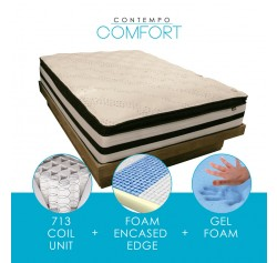 Summerhill Pillow Top Mattress