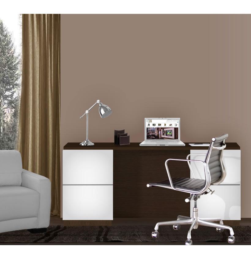 Davidson Desk Home Office Contempo Space