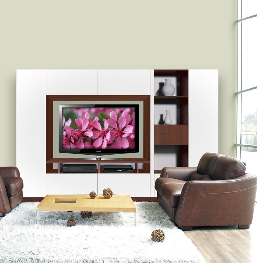 for living room wall unit 10 of modern wall unit 11263
