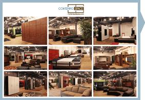 Furniture Showroom Directions